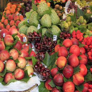 昆山农副产品配送蔬菜清洗的方法有哪些