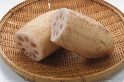 昆山农副产品配送厂家分享莲藕有哪些营养价值
